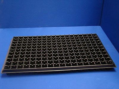 198 Cell Propagation Tray