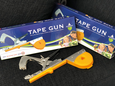 Tape Gun - General Use (not for Commercial use)