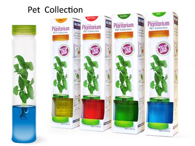 Plantarium - Pet Collection