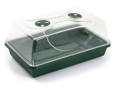 Vented Medium Propagator (380mm x 240mm x 160mm)