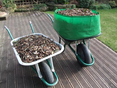 Wheelbarrow Booster - Clearance Special Price