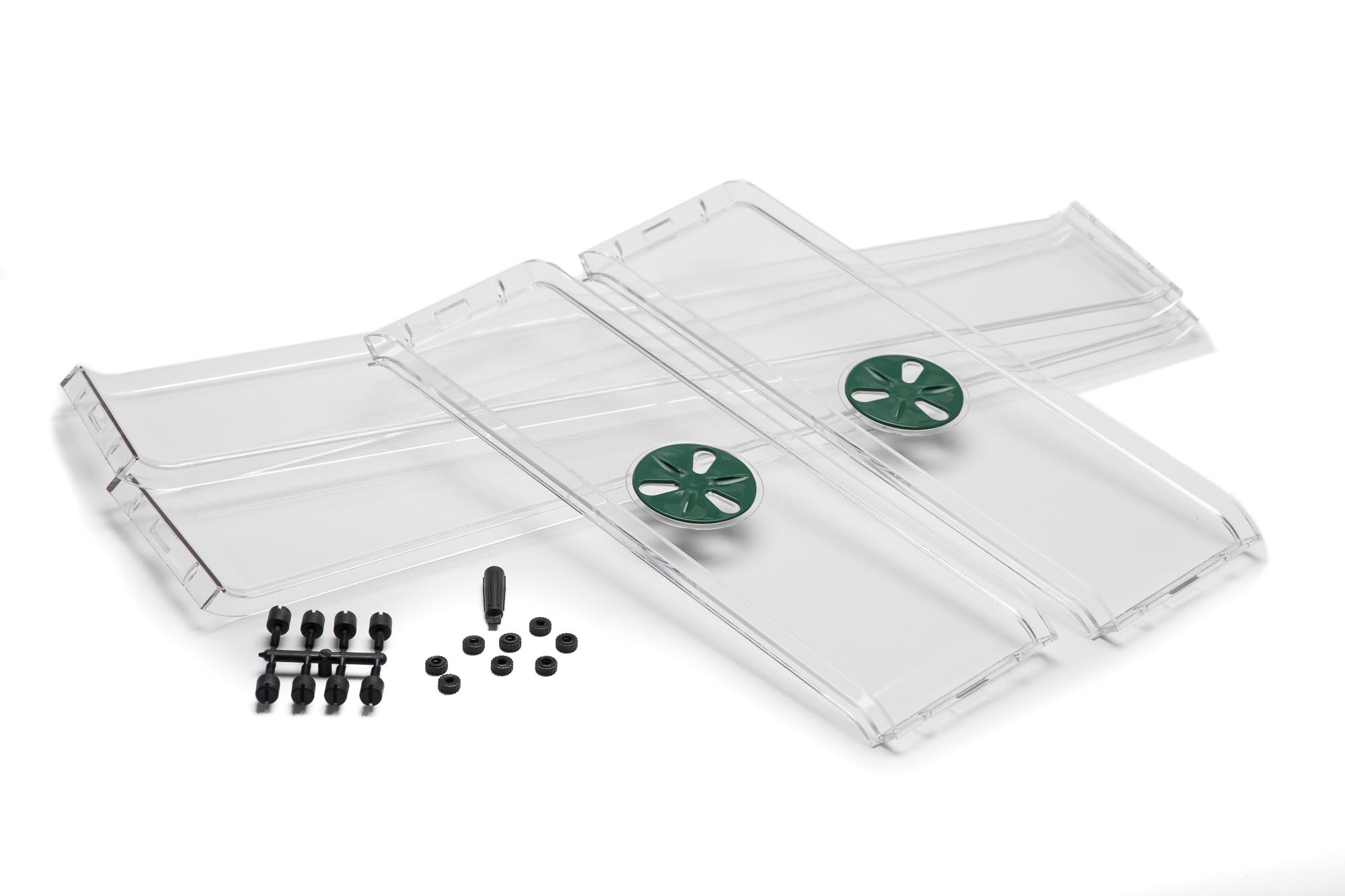 Large Propagator Height Extender Kit