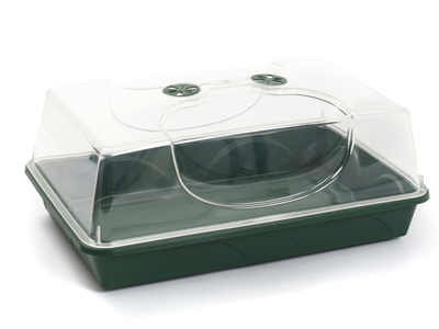 Vented Large Propagator (580mm x 380mm x 235mm)